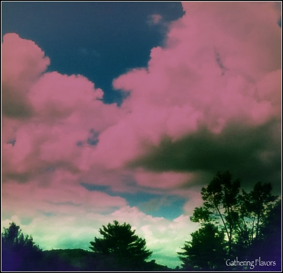 Clouds by Dena T Bray