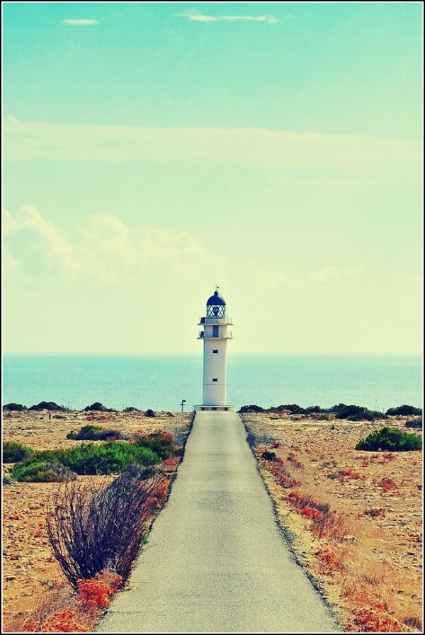 Lighthouse, photo purchased for Gathering Flavors