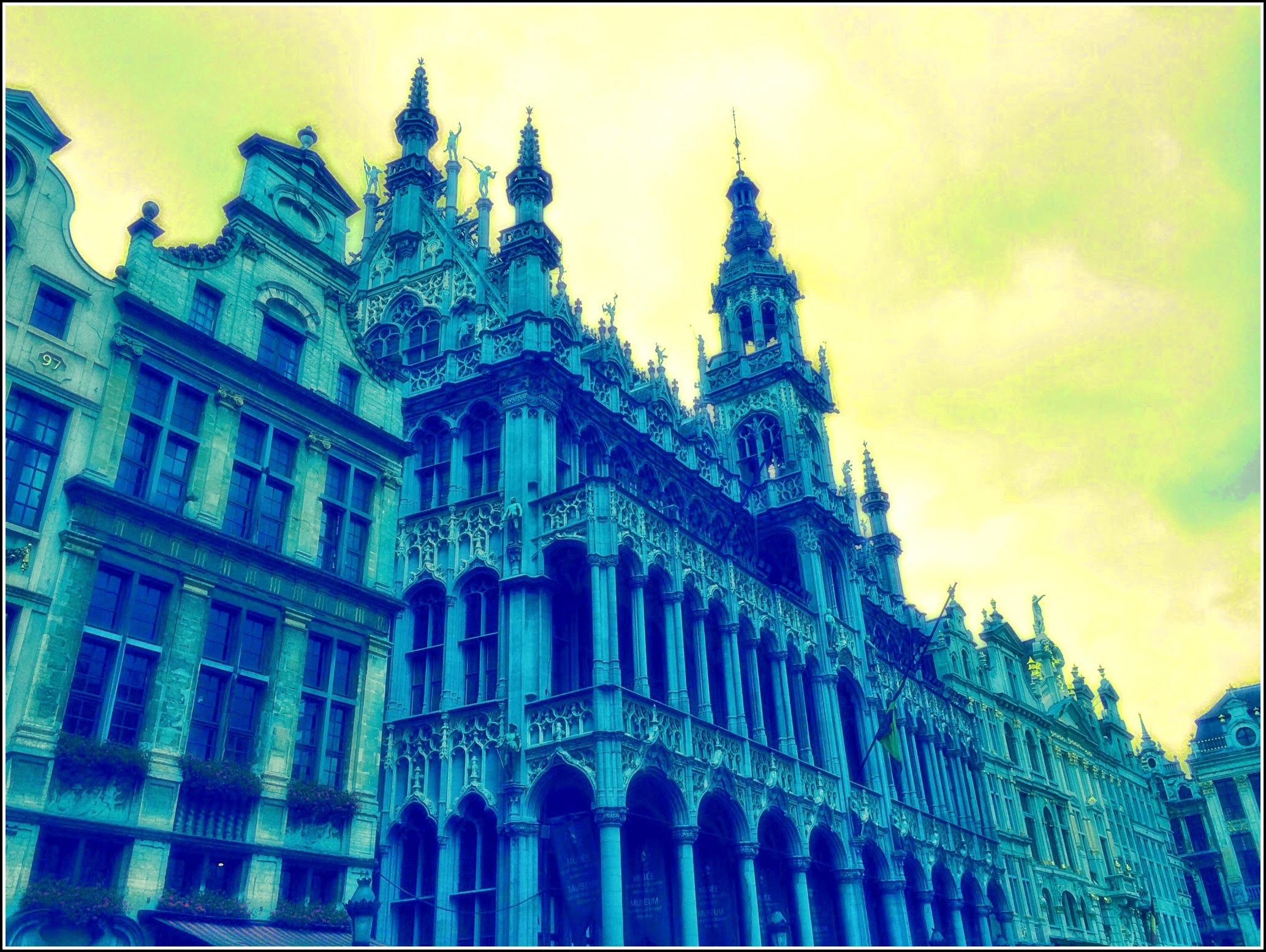 Brussels©